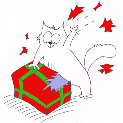 Акция для владельцев щенков и котят 2013